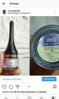 Highlighters Inez