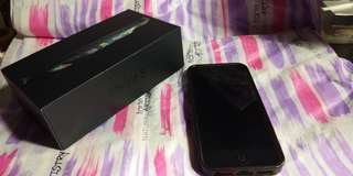 Iphone 5 64gb factory unlocked