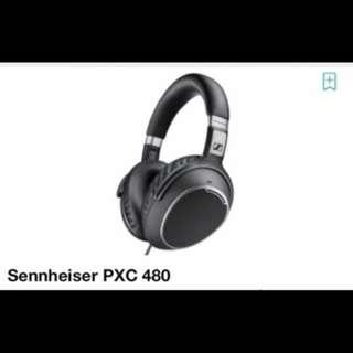 Sennheiser PXC 480