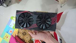 Asus 570 4gb expedition oc