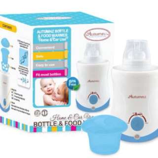 📣Autumnz Bottle & Food Warmer