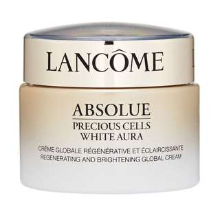 $180(Price Reduced!)Absolue / absolute precious cell white aura