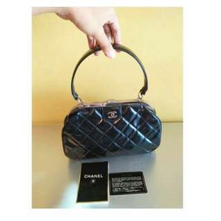 Chanel Kelly Bag Authentic