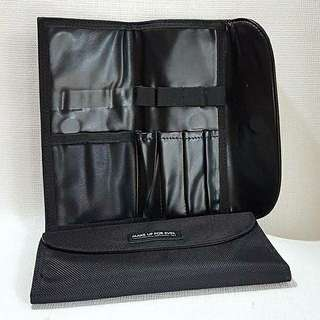 SALE MUFE Make Up For Ever Brush Pouch