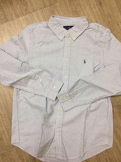 Ralph Lauren Shirt (中童size)