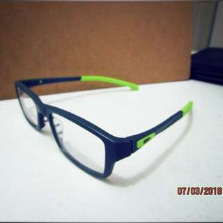 Oakley Glasses Frame!