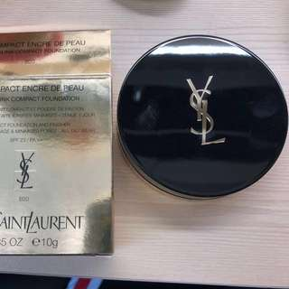 YSL Fusion Ink Compact Foundation B20