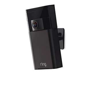 [IN-STOCK] Ring Stick Up Cam - Weather-resistant and wire-free, mount Stick Up Cam anywhere to see, hear and speak with your visitors.