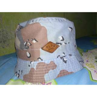 BLP Bucket Hat