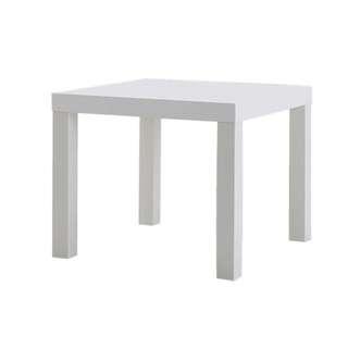 LACK Small Table (White)