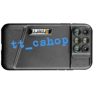 全新SWITCH6 機殼(只適合iphone x)包郵