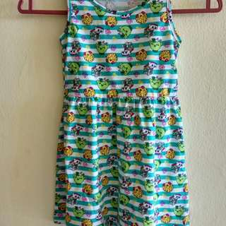 Dress for little girl 2Y - 10Y
