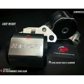 ( LIMITED STOCK ) Hasport racing engine crossmember mounting