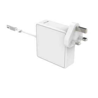 "Cactus Boutique 45W Replacement Macbook Charger Power Adapter for MacBook Air 11"" 13"" [until Summer 2012 Models]"