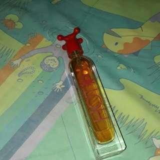 Benetton hot perfume