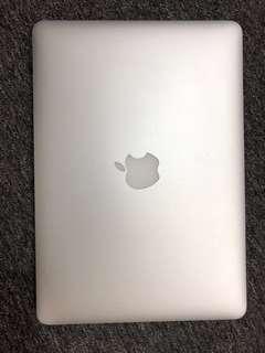 MacBook Pro 13 inch Retina i5 2014