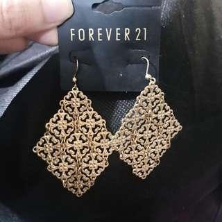 Forever21 Earrings