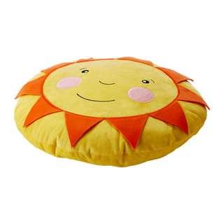 [IKEA] SOLIGT Cushion / Yellow