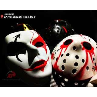 [ BRAND NEW ] Osaka Jdm Kanjo Mask