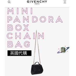 Givenchy ❤️ Pandora 系列🤤