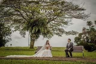 #mosa Photography(Pre-Wedding)