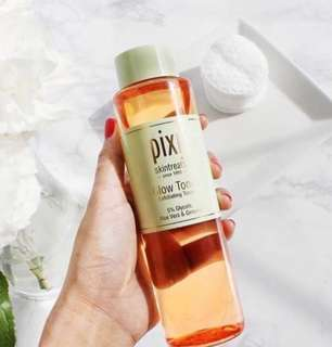 Pixi Glow Tonic Full Size 250ml