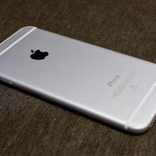求購一台Iphone6/6s 灰色