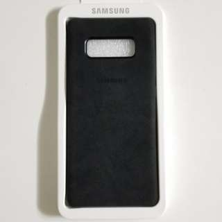 Samsung Great Alcantara Note 8 猄皮 Cover