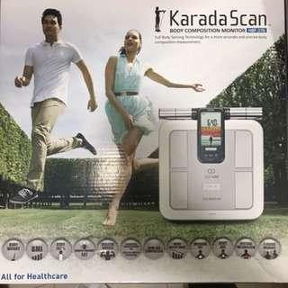 Omron Karada Scan - Body Composition Monitor