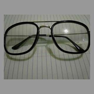 Handsome Glasses