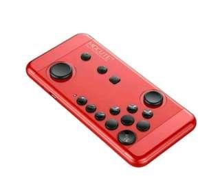 Wireless bluetooth controller! Para sa adik sa games!😀