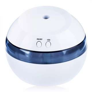 USB Ultrasonic Portable Humidifier