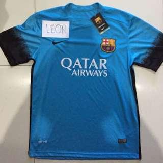 FCB Nike Jersey