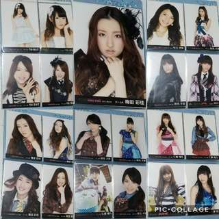 Akb48 group 生寫真