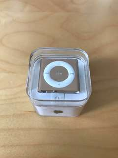 Brand New Apple iPod Shuffle 2GB (Authentic)
