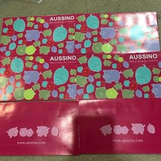 Aussino Yr of Pig angpow