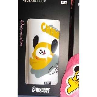 readystock CHIMMY Reusable Cup