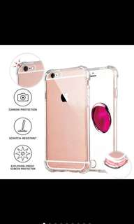 SHOCKPROOF CASING FOR IPHONE