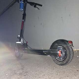Speedway 3 e scooter(sell/trade ebike)