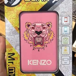 Kenzo充電器12000mAh