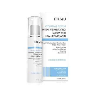 BN Intensive Hydrating Serum With Hyaluronic Acid 15ml