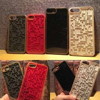 Iphone case - 舒壓系列💆 電話殼