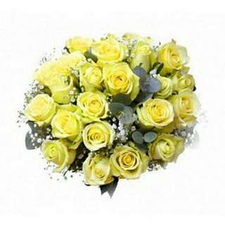 Flower Bouquet∕Hand Bouquet∕Birthday Bouquet∕Anniversary Bouquet∕Proposal Bouquet - 5AE5
