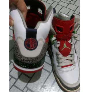 "For Sale Air Jordan 5 ""Pro Stars"" Jordan Spiz'ike"