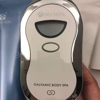 Nu Skin Spa機