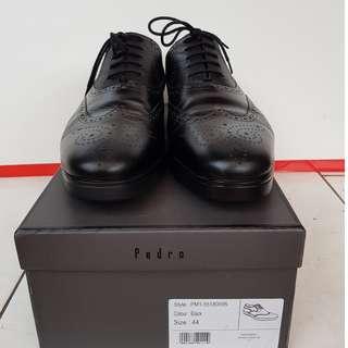 Sepatu Pantofel Pedro