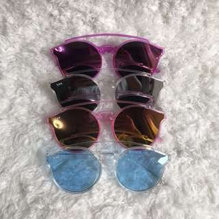 [Bnew] Sunnies Sunglasses Shades Specs