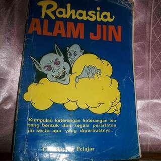 Rahasia Alam Jin