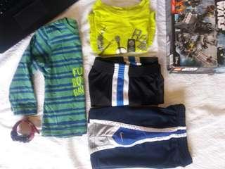 preloved bundle boys clothes