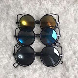 [Bnew] Cat Sunnies Shades Sunglasses Specs